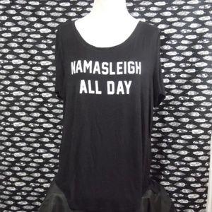 Grayson Thread Holiday T-Shirt XXL